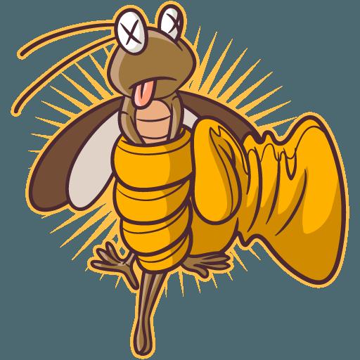 pest control mcdowall logo